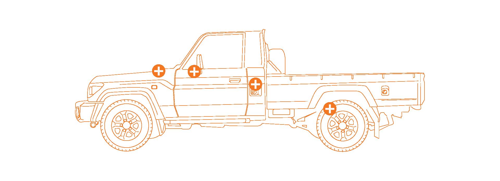 GHH Truck